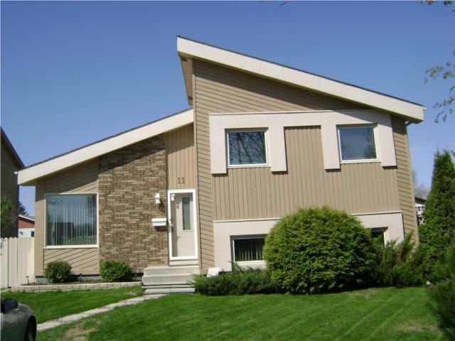 Main Photo:  in WINNIPEG: Transcona Residential for sale (North East Winnipeg)  : MLS®# 1008818