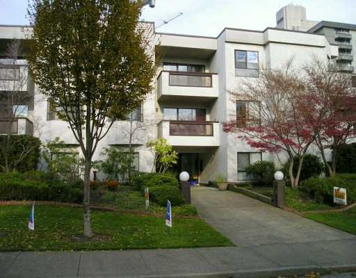 "Main Photo: 109 975 W 13TH AV in Vancouver: Fairview VW Condo for sale in ""OAKMONT"" (Vancouver West)  : MLS®# V566379"