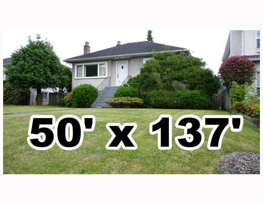 Main Photo: 2258 E 49TH Avenue in Vancouver: Killarney VE House for sale (Vancouver East)  : MLS®# V717989