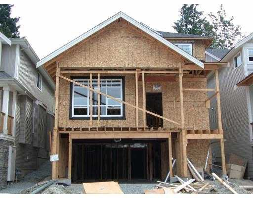 "Main Photo: 10332 244TH ST in Maple Ridge: Albion House for sale in ""CALEDON LANDING"" : MLS®# V552204"