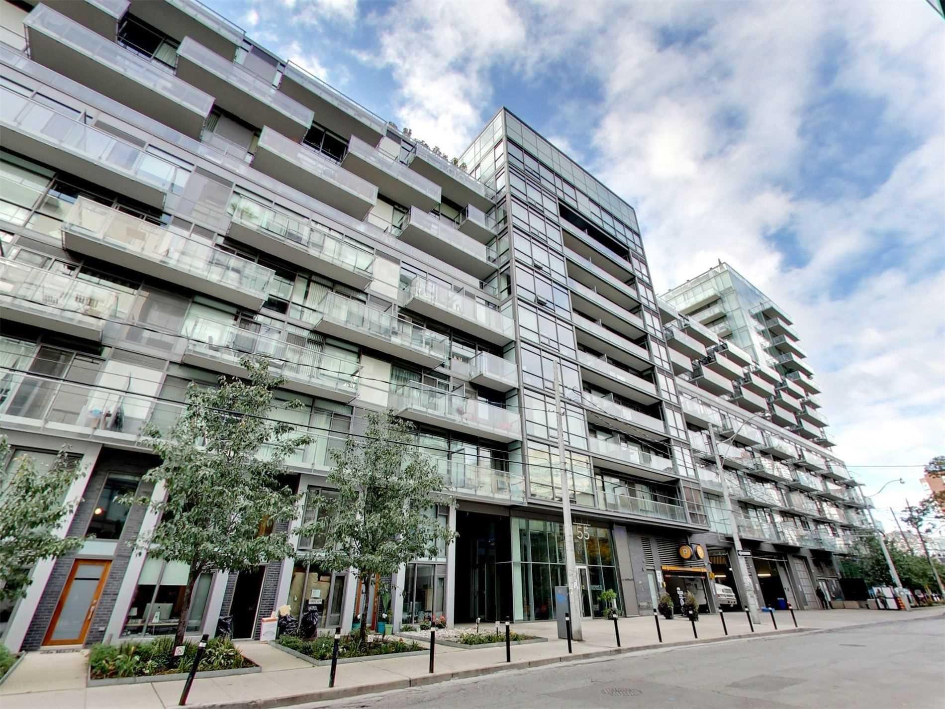 Photo 15: Photos: 818 55 Stewart Street in Toronto: Waterfront Communities C1 Condo for sale (Toronto C01)  : MLS®# C4690098