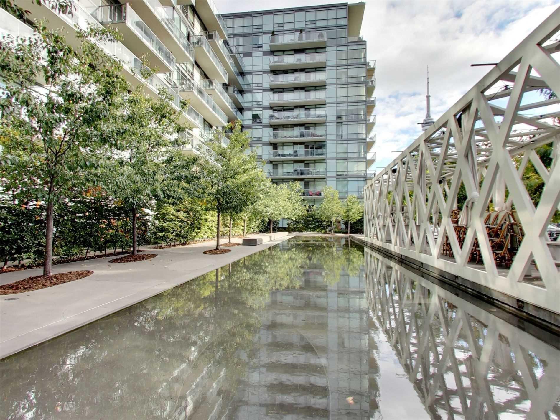 Photo 20: Photos: 818 55 Stewart Street in Toronto: Waterfront Communities C1 Condo for sale (Toronto C01)  : MLS®# C4690098