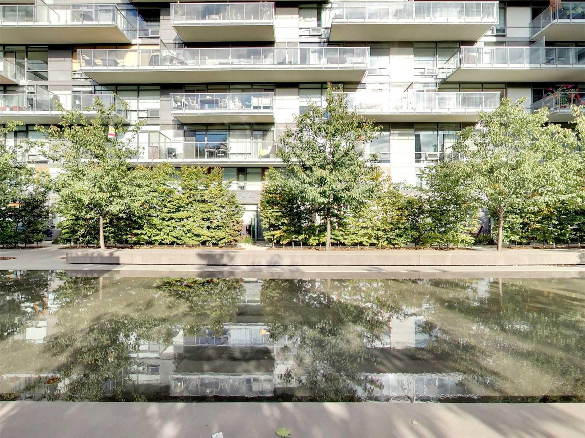 Photo 16: Photos: 818 55 Stewart Street in Toronto: Waterfront Communities C1 Condo for sale (Toronto C01)  : MLS®# C4690098