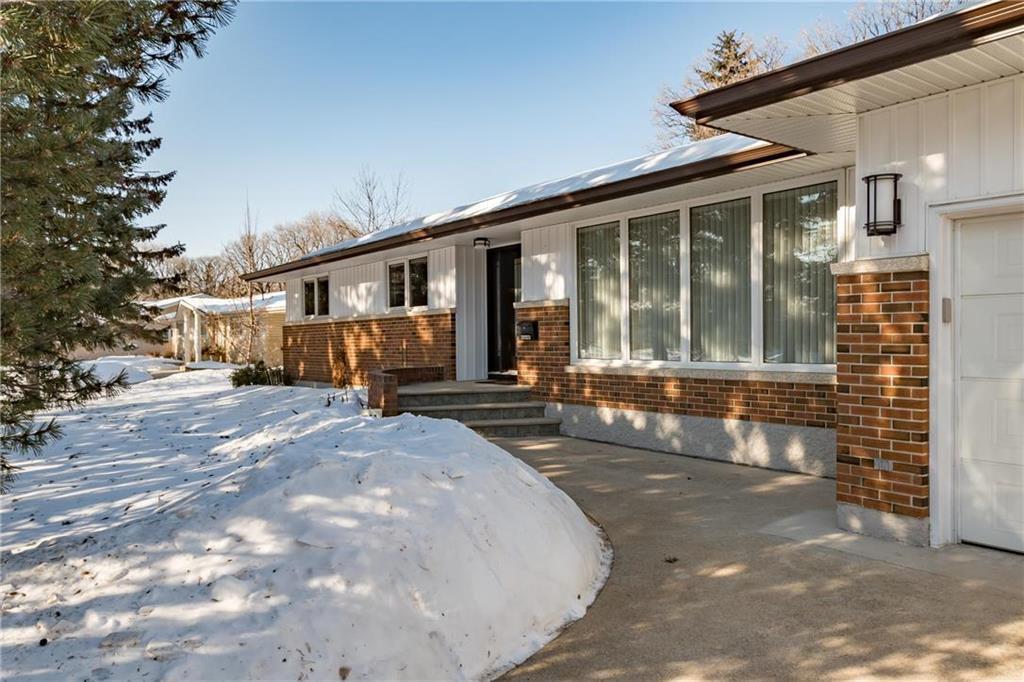 Main Photo: 78 Algonquin Avenue in Winnipeg: Algonquin Park Residential for sale (3G)  : MLS®# 202005039