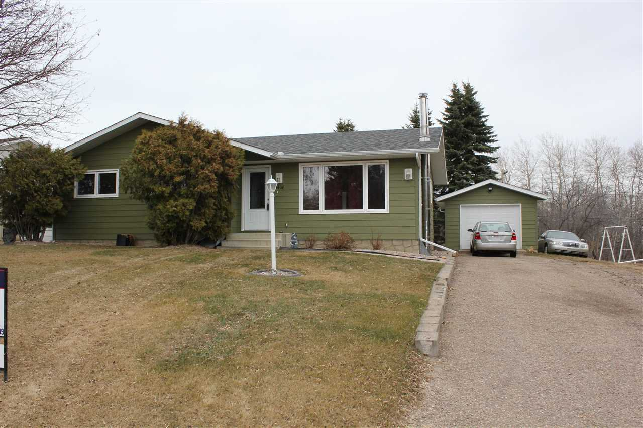 Main Photo: 5406 Circle Drive: Elk Point House for sale : MLS®# E4192944