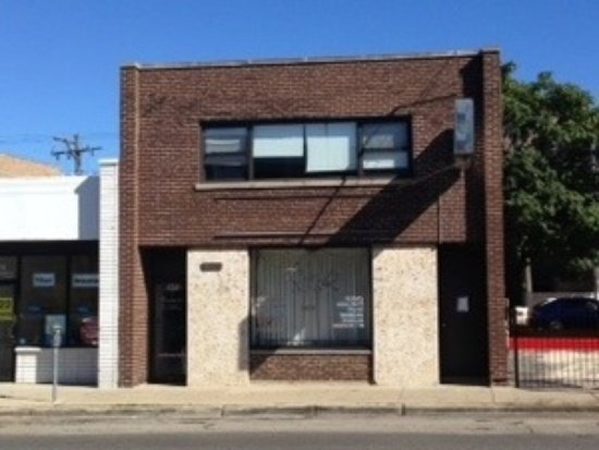 Main Photo: 5413 LINCOLN Avenue in Chicago: CHI - Lincoln Square Retail / Stores for rent ()  : MLS®# 10706714