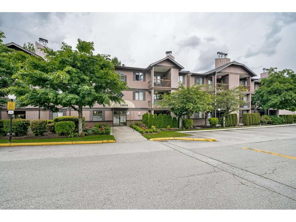 "Main Photo: 2106 13819 100TH Avenue in Surrey: Whalley Condo for sale in ""Carriage Lane"" (North Surrey)  : MLS®# R2460077"
