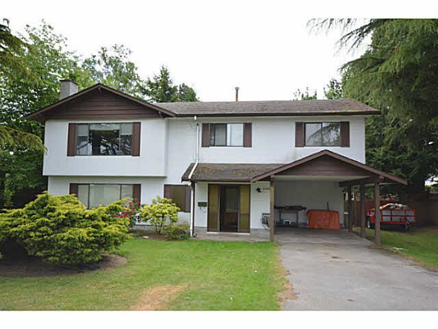 Main Photo: 5266 10A AVENUE in : Tsawwassen Central House for sale : MLS®# V1124812