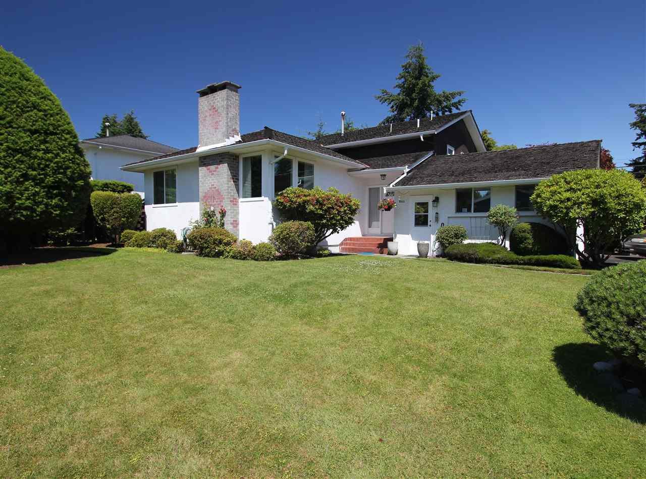 Main Photo: 5501 7B AVENUE in Delta: Tsawwassen Central House for sale (Tsawwassen)  : MLS®# R2467007