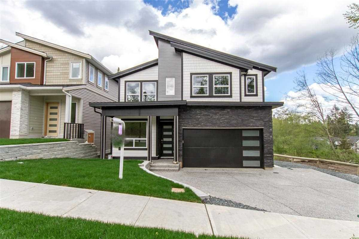 """Main Photo: 13526 230B Street in Maple Ridge: Silver Valley House for sale in """"SAGEBROOK"""" : MLS®# R2473146"""