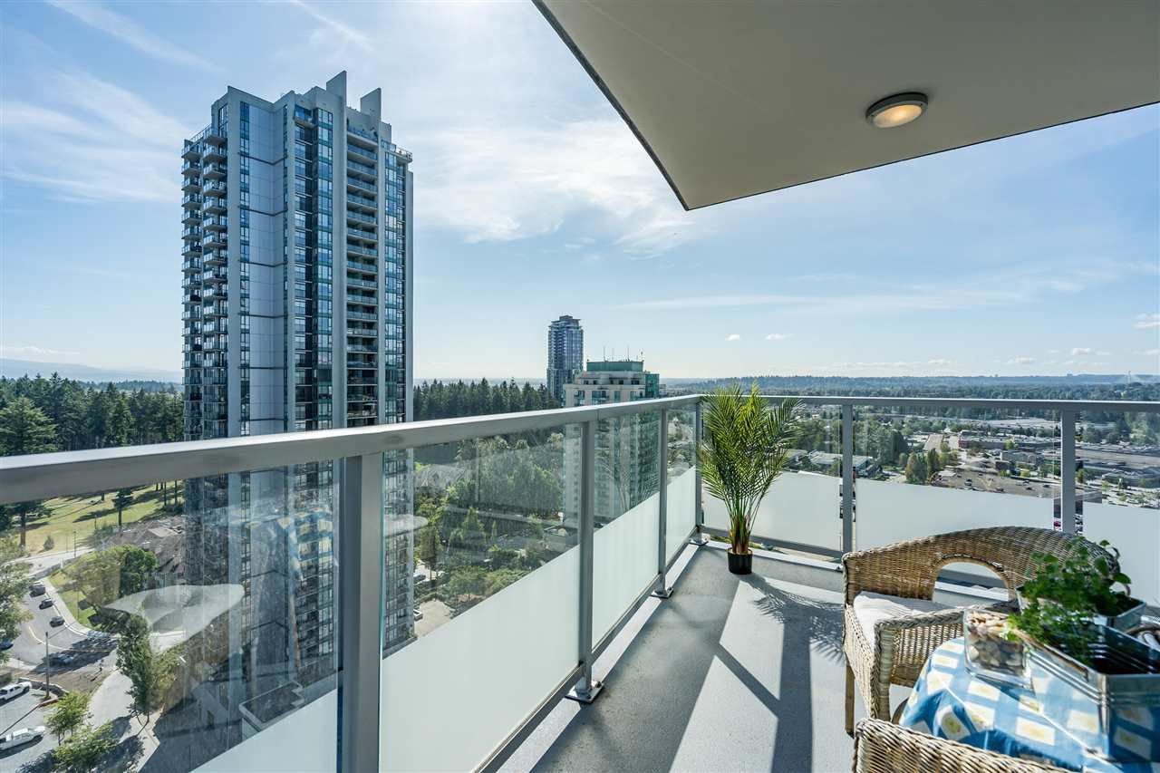 "Main Photo: 2309 1188 PINETREE Way in Coquitlam: North Coquitlam Condo for sale in ""Metroplace M3"" : MLS®# R2492512"