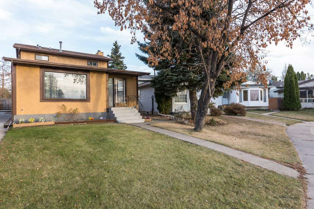 Main Photo: 4107 35 Street in Edmonton: Zone 29 House for sale : MLS®# E4220231
