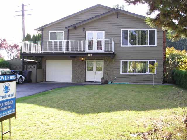 Photo 1: Photos: 3911 VICTORIA Place in Port Coquitlam: Oxford Heights House for sale : MLS®# V791311