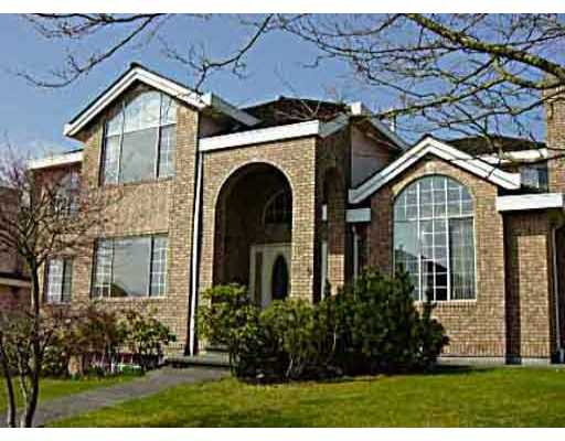 Main Photo: 839 PALADIN TERRACE BB in Port_Coquitlam: Citadel PQ House for sale (Port Coquitlam)  : MLS®# V392359