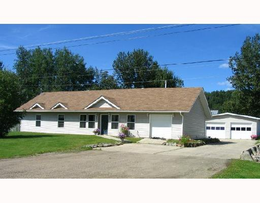 Photo 1: Photos: 5455 47TH Street in Fort_Nelson: Fort Nelson -Town House for sale (Fort Nelson (Zone 64))  : MLS®# N185454