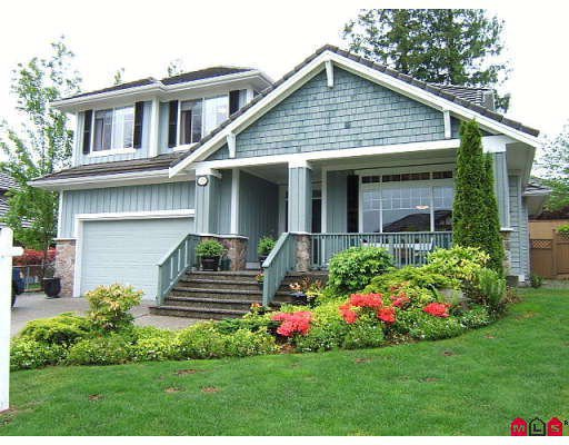 """Main Photo: 7371 147A Street in Surrey: East Newton House for sale in """"Chimney Heights"""" : MLS®# F2911537"""