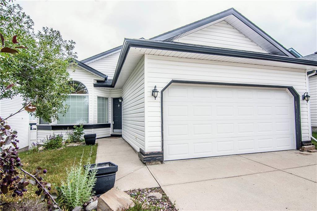 Main Photo: 446 SHEEP RIVER Point: Okotoks Detached for sale : MLS®# C4263404