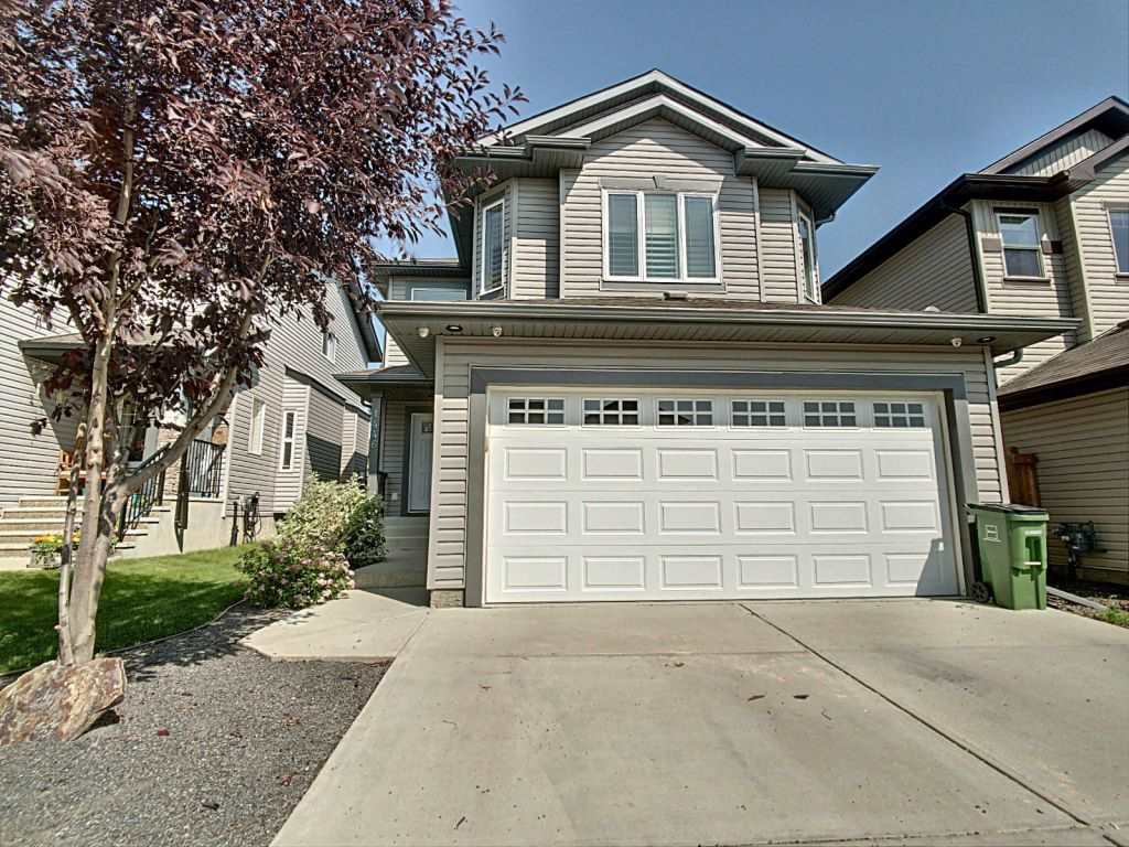 Main Photo: 1446 37A Avenue in Edmonton: Zone 30 House for sale : MLS®# E4169882