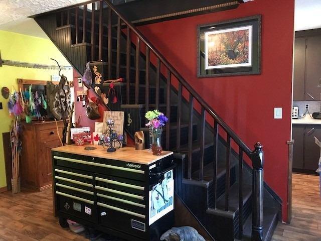 Photo 7: Photos: 7 W Richmond Street in Kawartha Lakes: Rural Eldon House (1 1/2 Storey) for sale : MLS®# X4551892