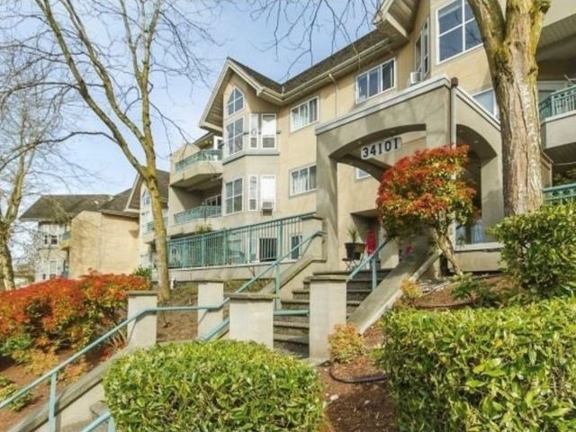"""Main Photo: 502 34101 OLD YALE Road in Abbotsford: Central Abbotsford Condo for sale in """"YALE TERRACE"""" : MLS®# R2466209"""
