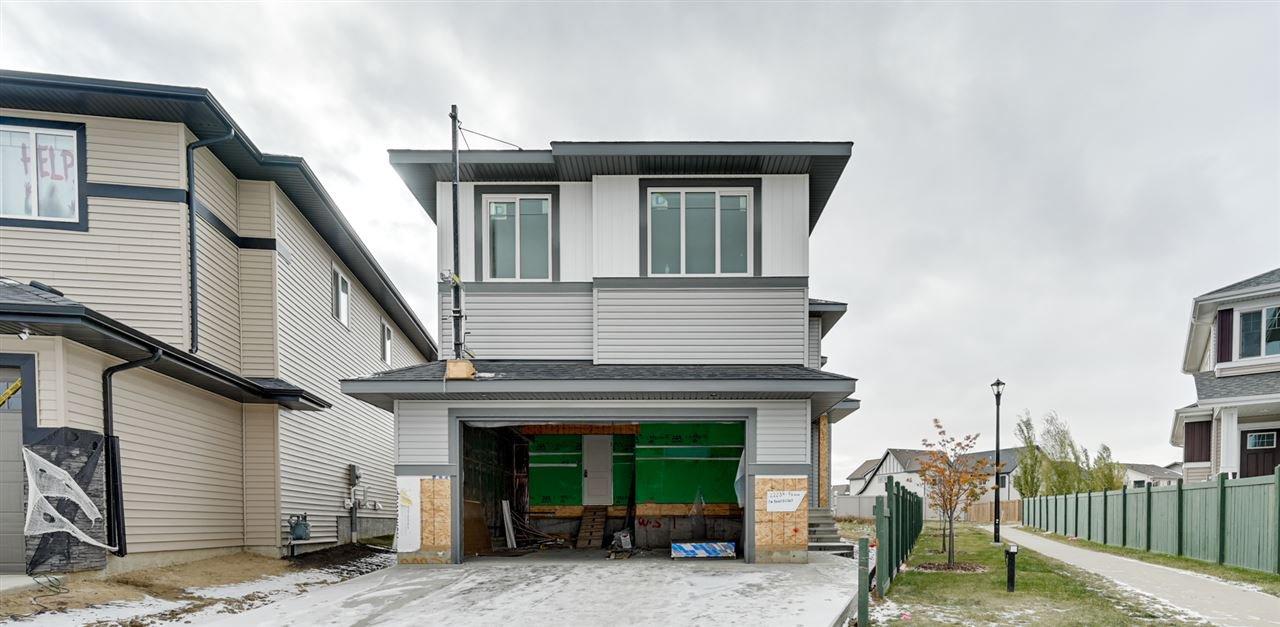Main Photo: 22239 96 Avenue in Edmonton: Zone 58 House for sale : MLS®# E4217351