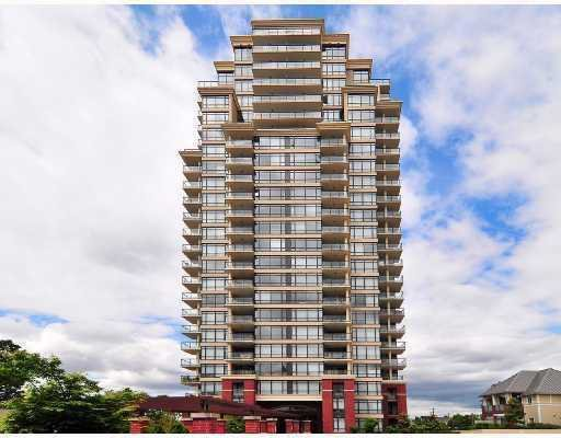 "Main Photo: 2105 4132 HALIFAX Street in Burnaby: Brentwood Park Condo for sale in ""MARQUIS GRANDE"" (Burnaby North)  : MLS®# V743269"