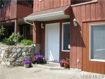 Main Photo: 2 1134 Esquimalt Rd in VICTORIA: Es Rockheights Row/Townhouse for sale (Esquimalt)  : MLS®# 505918