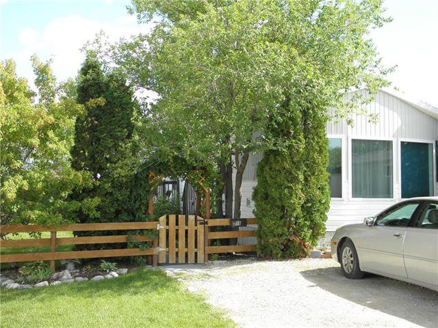 Main Photo: 11 Kuharski Crescent in St Clements: Pineridge Trailer Park Residential for sale (R02)  : MLS®# 1922669