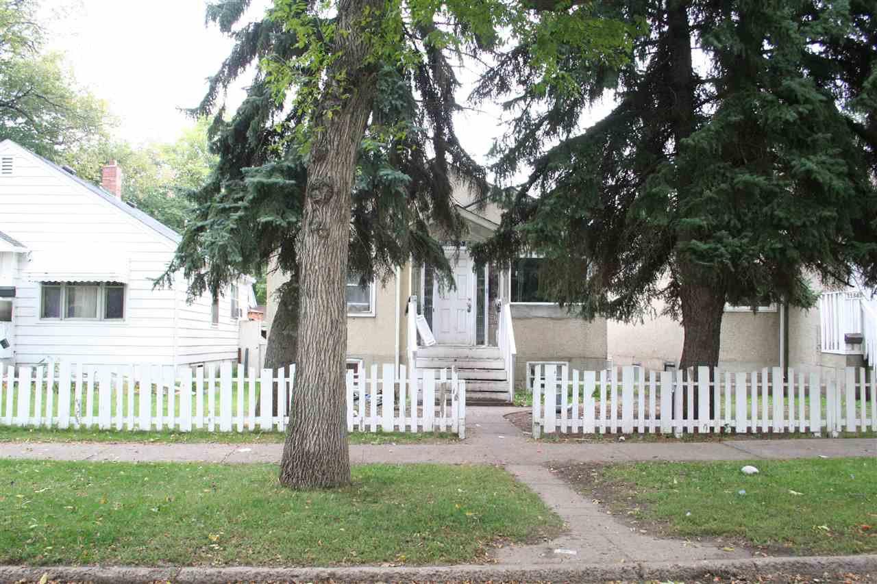 Main Photo: 11845 79 Street in Edmonton: Zone 05 House for sale : MLS®# E4173612