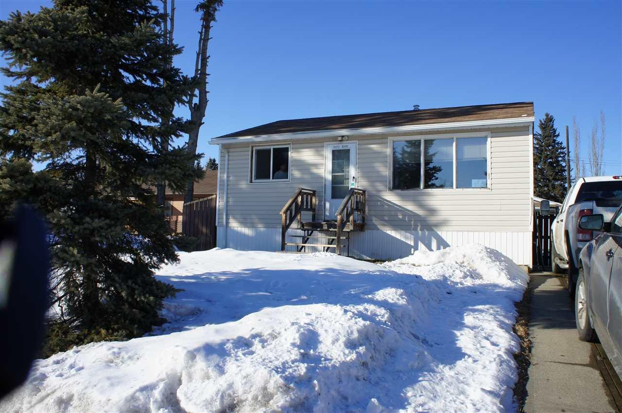 Main Photo: 15212 92 Avenue in Edmonton: Zone 22 House for sale : MLS®# E4190700