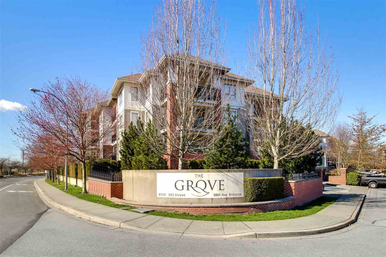 Main Photo: A117 8929 202 STREET in : Walnut Grove Condo for sale : MLS®# R2246361