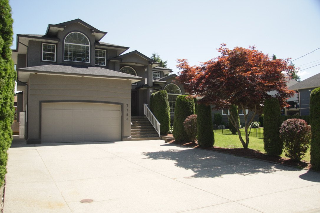 Main Photo: 7798 Taulbut Street in : Mission BC House for sale (Mission)