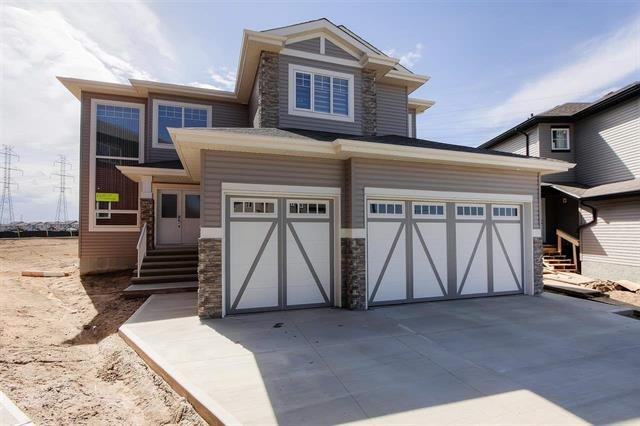 Main Photo: 2639 17 Avenue in Edmonton: Zone 30 House for sale : MLS®# E4217674