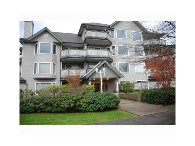 """Main Photo: 316 3770 MANOR Street in Burnaby: Central BN Condo for sale in """"CASCADE WEST"""" (Burnaby North)  : MLS®# V832775"""