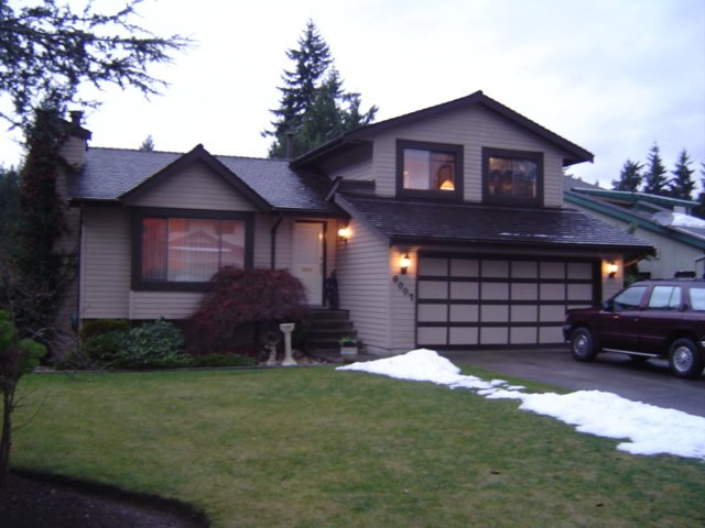 Main Photo: 6007 Inglewood Place in Delta: House for sale