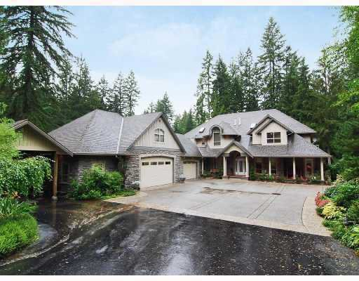 Main Photo: 23669 128TH in Maple_Ridge: East Central House for sale (Maple Ridge)  : MLS®# V768359