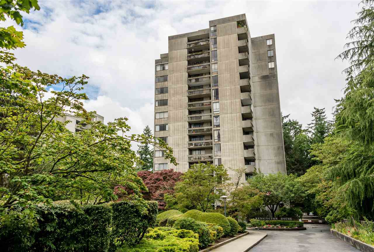 "Photo 17: Photos: 1404 6689 WILLINGDON Avenue in Burnaby: Metrotown Condo for sale in ""Kensington House"" (Burnaby South)  : MLS®# R2396692"