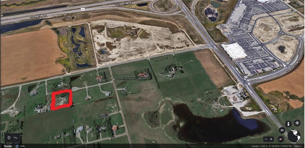 Main Photo: 20 GUNNSTONE Gardens SE: Calgary Land for sale : MLS®# C4279933