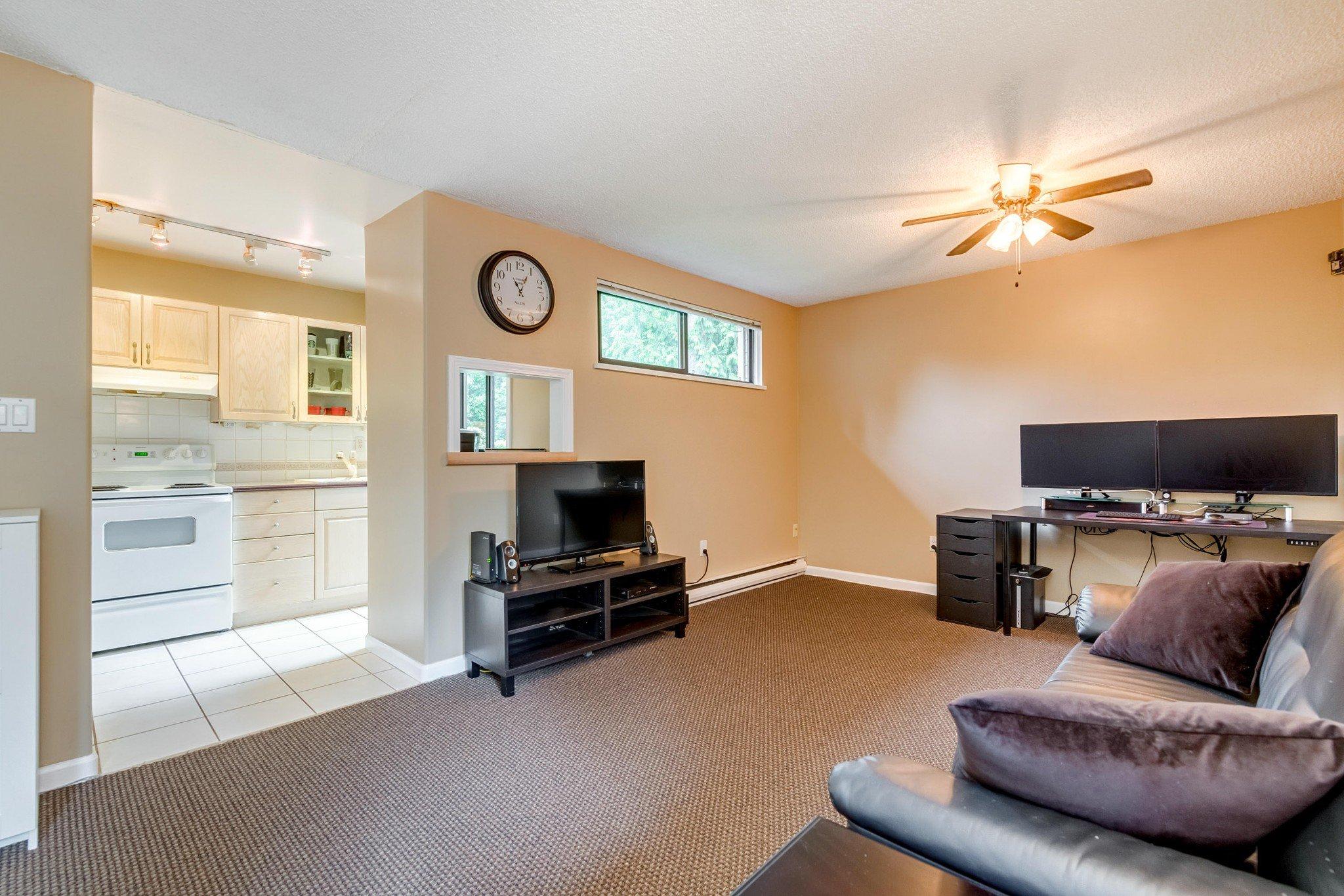 Main Photo: 303 8686 Centaurus Circle in Burnaby: Simon Fraser Hills Condo for sale (Burnaby North)  : MLS®# R2466482