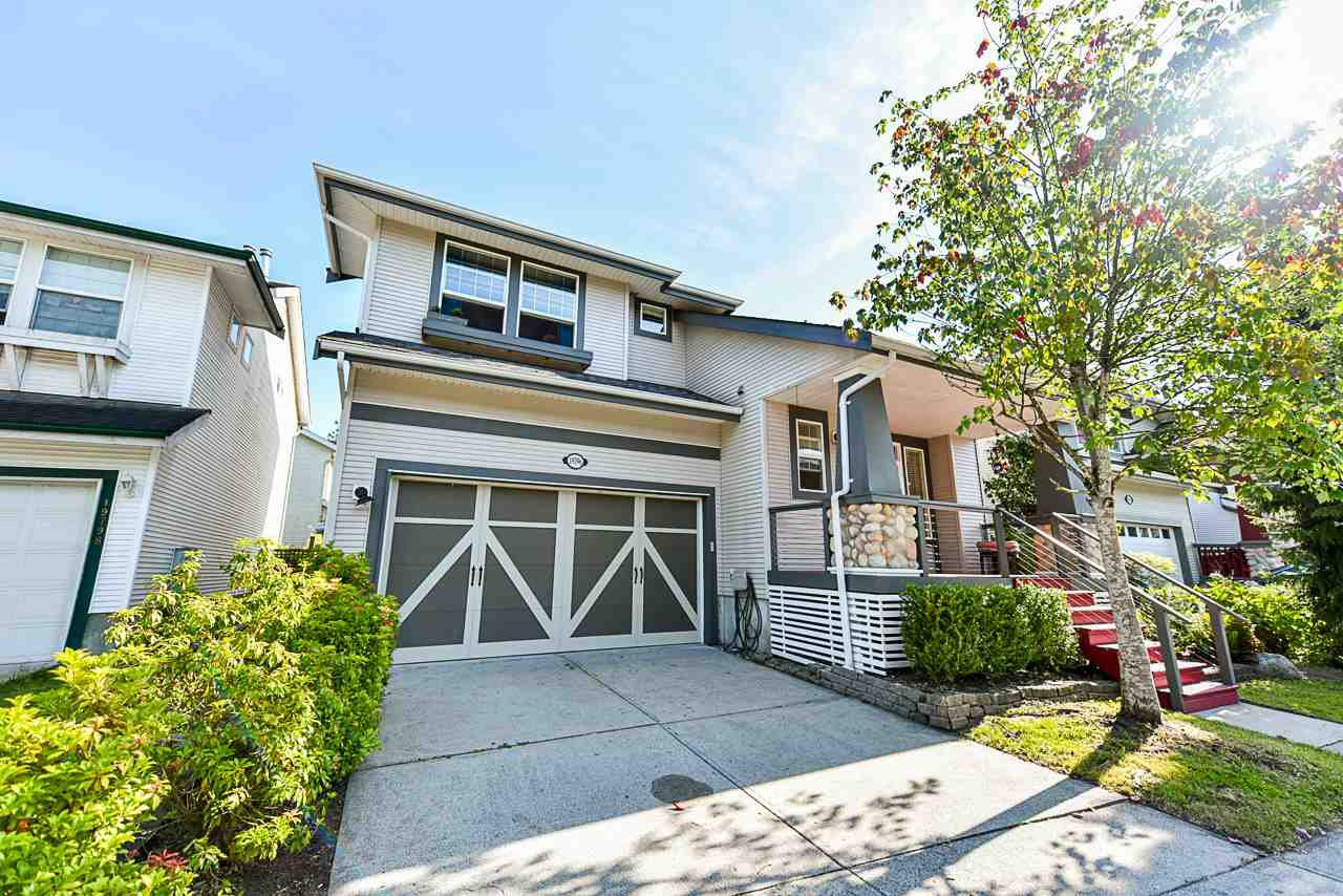"Main Photo: 19796 SUNSET Lane in Pitt Meadows: Central Meadows House for sale in ""Morningside"" : MLS®# R2478347"