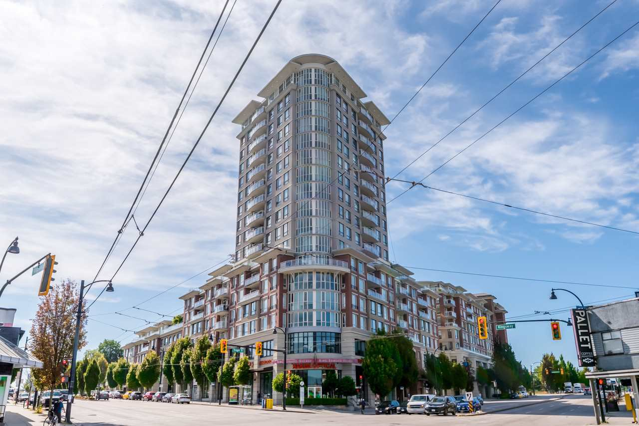 """Main Photo: 201 4028 KNIGHT Street in Vancouver: Knight Condo for sale in """"KING EDWARD VILLAGE"""" (Vancouver East)  : MLS®# R2480079"""