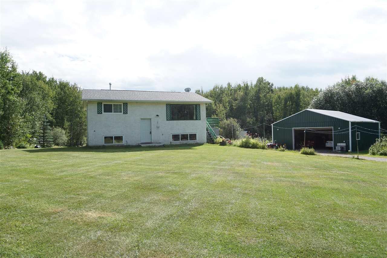 Main Photo: 37 54126 RR30: Rural Lac Ste. Anne County House for sale : MLS®# E4210331