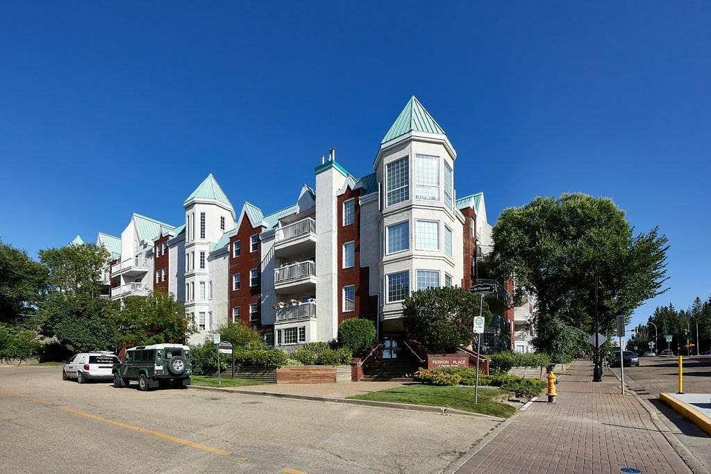 Main Photo: 713 3 PERRON Street: St. Albert Condo for sale : MLS®# E4220654