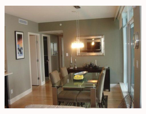 """Photo 6: Photos: 1901 1205 HASTINGS Street in Vancouver: Coal Harbour Condo for sale in """"THE CIELO"""" (Vancouver West)  : MLS®# V790471"""