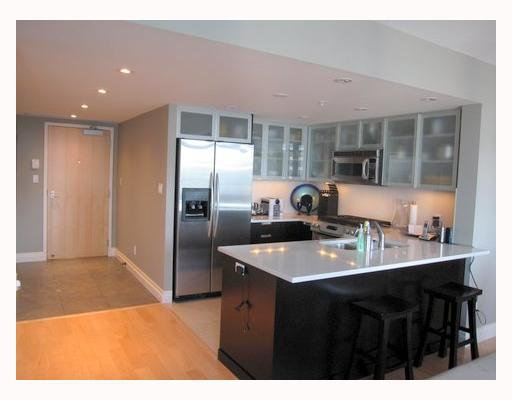 """Photo 2: Photos: 1901 1205 HASTINGS Street in Vancouver: Coal Harbour Condo for sale in """"THE CIELO"""" (Vancouver West)  : MLS®# V790471"""