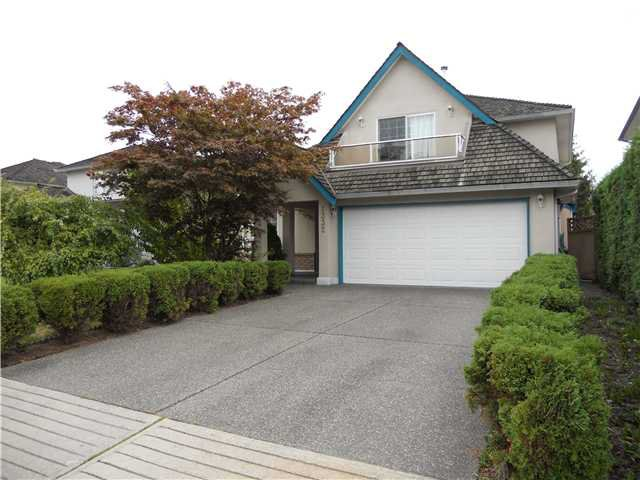 Main Photo: 1332 DAN LEE Avenue in New Westminster: Queensborough House for sale : MLS®# V851092
