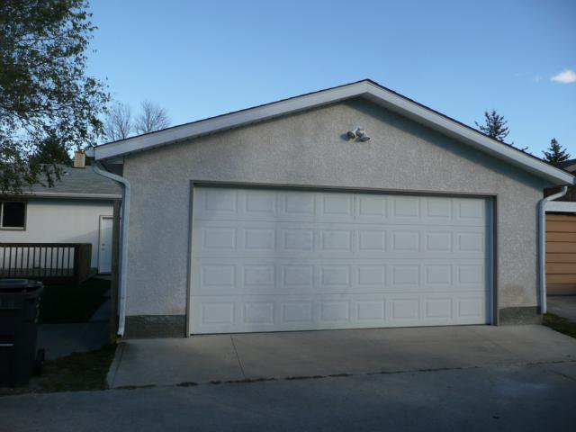 Photo 17: Photos: 1006 Cavalier Drive in WINNIPEG: Westwood / Crestview Residential for sale (West Winnipeg)  : MLS®# 1020514