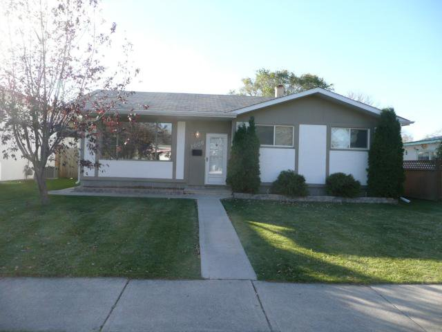 Main Photo: 1006 Cavalier Drive in WINNIPEG: Westwood / Crestview Residential for sale (West Winnipeg)  : MLS®# 1020514