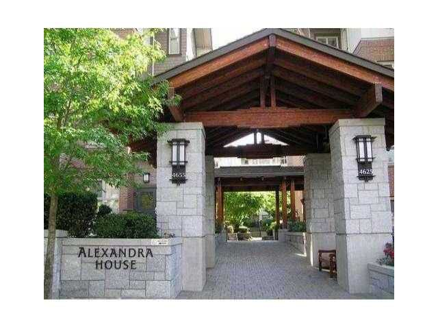 "Main Photo: 1109 4655 VALLEY Drive in Vancouver: Quilchena Condo for sale in ""ALEXANDRA HOUSE I"" (Vancouver West)  : MLS®# V868004"