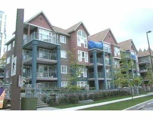"""Main Photo: 102 1200 EASTWOOD ST in Coquitlam: North Coquitlam Condo for sale in """"LAKESIDE TERRACE"""" : MLS®# V598110"""